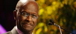 Herman Cain Suspends Presidential Campaign