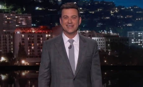 Jimmy Kimmel on Dennis Quaid Meltdown: Not My Handiwork!