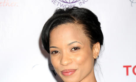 Karrine Steffans Accuses Darius McCrary of Abuse