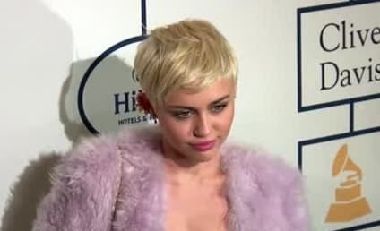 "Miley Cyrus Blames Liam Hemsworth Breakup on ""Porn"""