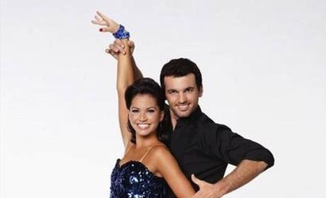 Dancing With the Stars Recap: Melissa Rycroft Returns, Shines in Group Routine!