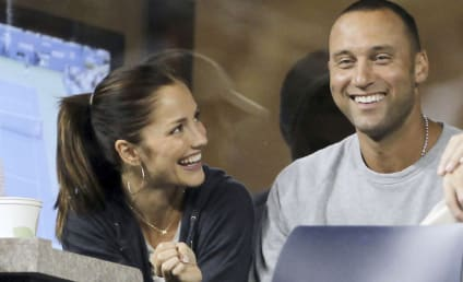 Derek Jeter and Minka Kelly to Get Back Together?