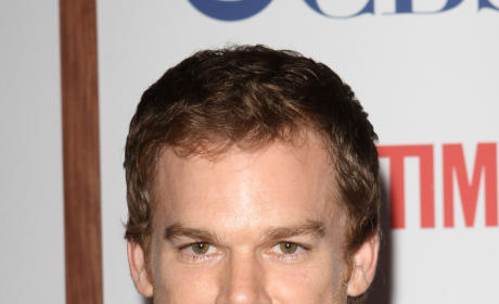 Vanessa Abrue: Dating Michael C. Hall!