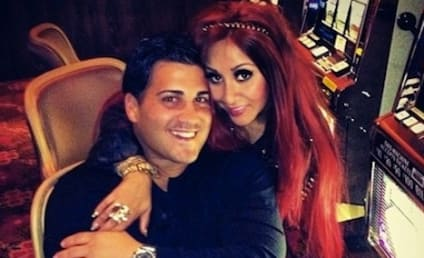 Snooki Strongly Defends Husband Against Ashley Madison Allegations