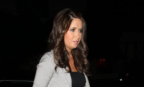 Bristol Palin Pledges No Sex Before Marriage