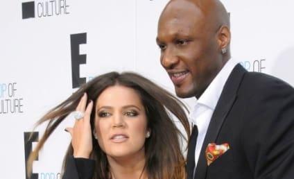 Khloe Kardashian on Lamar Odom: He Has No One Else But Me!