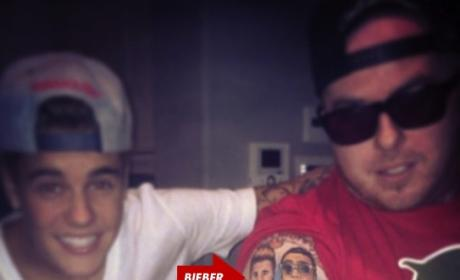 Celebrity Weed Dealer: Closely Inked to Justin Bieber!