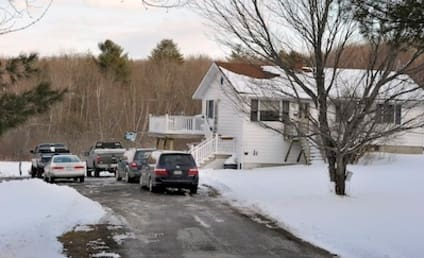 Boy Killed by Dad's Plow in Maine