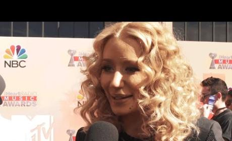 Iggy Azalea Talks Britney Spears Duet