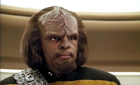 Klingon Comes to Bing Translator