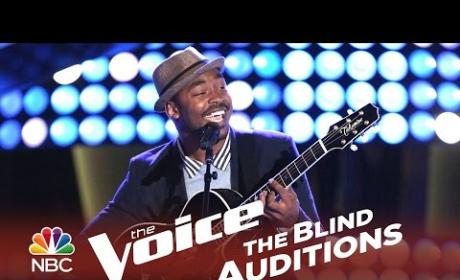 Ethan Butler - Beneath Your Beautiful (The Voice Audition)