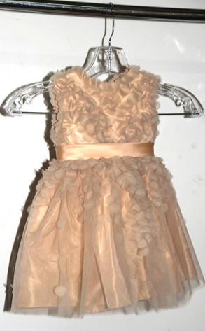 Blue Ivy Carter Dress