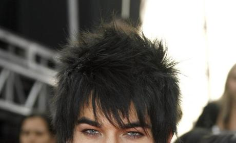 This Is It Fashion Face-Off: Adam Lambert vs. David Cook