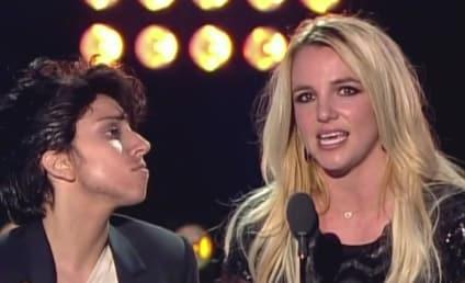 Lady Gaga on Britney Spears: So F*%king HOT!