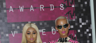 Amber Rose, Blac Chyna VMA Outfits: Awesome or Inappropriate?