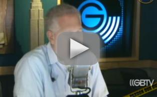 Glenn Beck Goes Off on NYC Hecklers