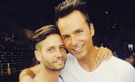Josh Flagg: Engaged To Boyfriend Bobby Boyd!
