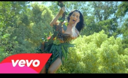 "Katy Perry ""Roar"" Music Video Teaser: Released!"