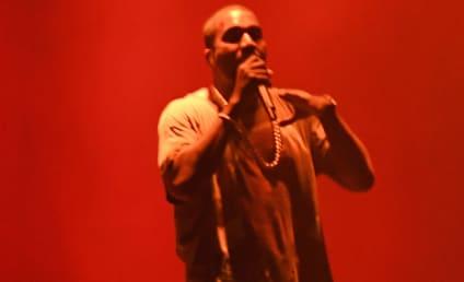 Kanye West Reschedules Tour Dates in Wake of Kim Kardashian Attack