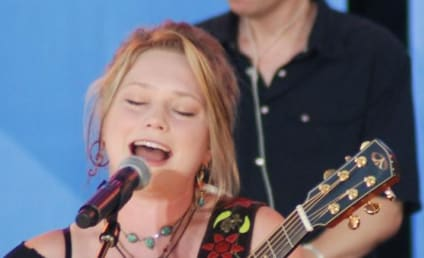 Happy Birthday, Crystal Bowersox!