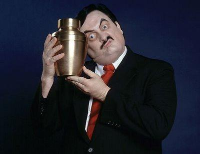 Paul Bearer image