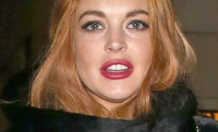 Lindsay Lohan Lying-to-Cops Case: Should She Do Legit Jail Time?