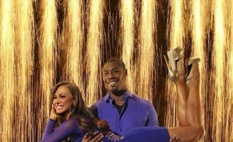 Jacoby Jones, Former DWTS Contestant, Injured by Angry Stripper