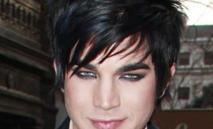 Confirmed: Adam Lambert as American Idol Mentor