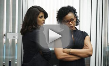 Watch Quantico Online: Check Out Season 1 Episode 19