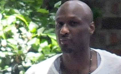 Lamar Odom: Ready to Leave Hospital, Nowhere to Go