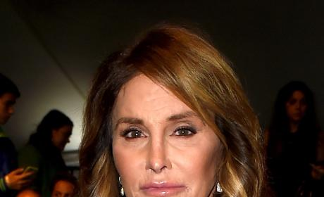 Caitlyn Jenner in Los Angeles