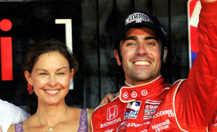 Ashley Judd Pays Tribute to Dan Wheldon Via Poem, Message