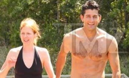 Paul Ryan Shirtless Pic: Revealed!
