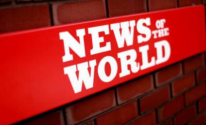News of the World: Shut Down!