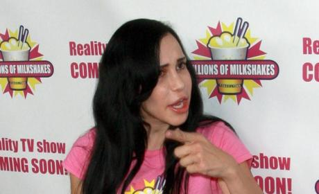 Broke Ass Octomom