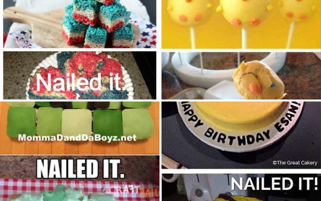 9 hilariously pitiful pinterest fails nailed it