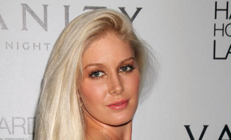 Happy 25th Birthday, Heidi Montag!