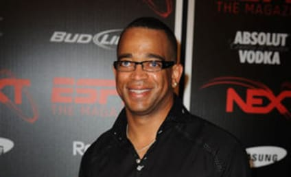 Stuart Scott Reveals Cancer Has Returned