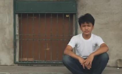 Homeless Boy Wins $130K Peace Prize