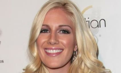 """Heidi Montag Wants to Take You """"Higher"""""""