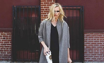 Lauren Wasser: Model Loses Leg, Nearly Dies After Using Tampon