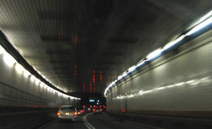 Man Arrested For Defecating in Holland Tunnel Toll Booth