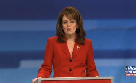 SNL: Republican Candidates Debate