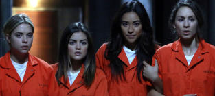 29 Pretty Little Facts About the Pretty Little Liars Cast