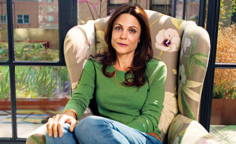 Bethenny Frankel Opens Up About Miscarriage