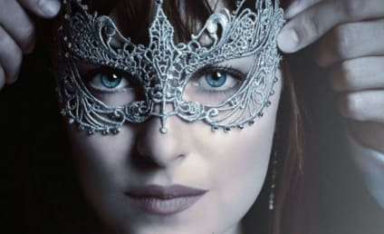 Fifty Shades Darker Breaks Star Wars Popularity Record, Apocalypse Grows Ever Closer