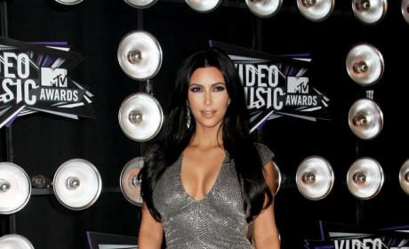 MTV VMAs Fashion Face-Off: Kim Kardashian vs. Kreayshawn