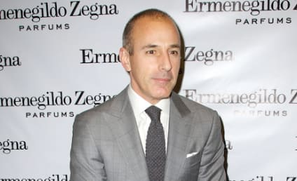 Today Staff, Female Viewers: In Love with Matt Lauer!