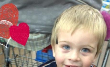 Little Boy Ridiculed For Wearing Headband at Walmart