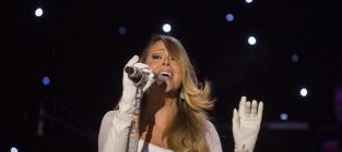 Mariah Carey: Addicted to Sizzurp?
